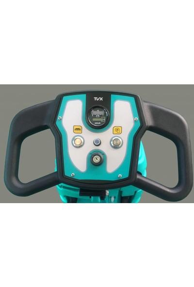 TVX 35 B Akülü Zemin Temizleme Otomatı