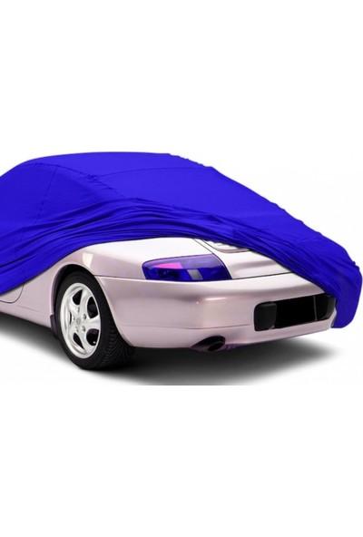 Sm Honda Logolu Penye Branda