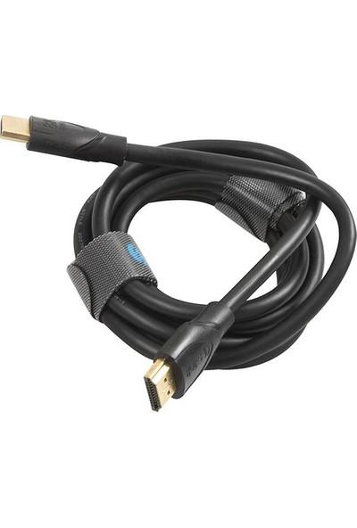 S-link SL-H8K02 HDMI 1.5m 8K 60Hz 4K 120Hz Ultra HDR 2.1V 7680P PVC Kablo