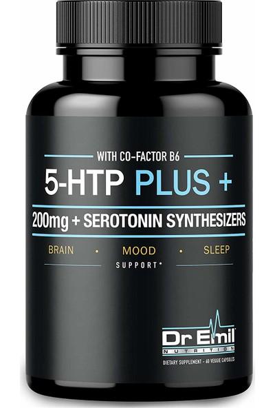 Dr. Emil 5-Htp Plus+ Anti Stress 60 Tablet