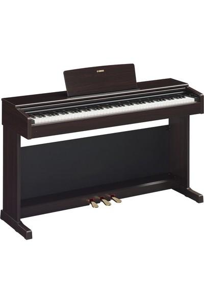 Yamaha YDP144R Dijital Piyano (Gül Ağacı)
