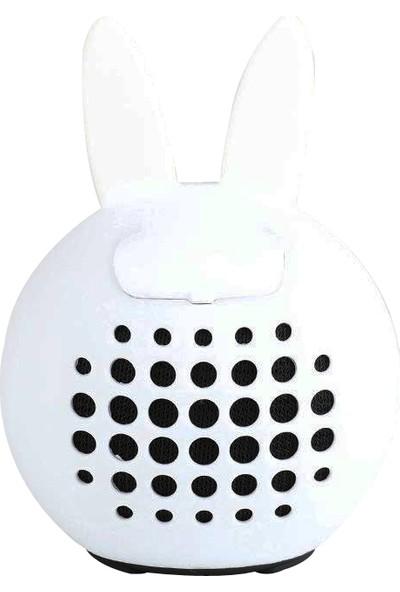 Corsair Sg-07 Tavşan Bluetooth Hoparlör