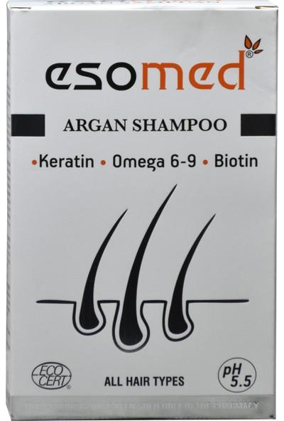 Esomed Argan Yağlı Şampuan