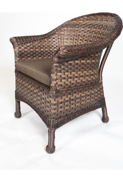 Irmaklar Rattan Sandalye IRMK556
