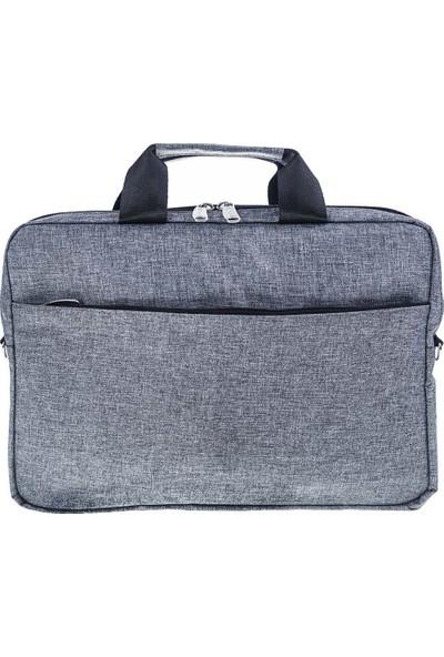 """Plm Canyoncase Notebook Çantası 15.6"""" - Gri"""
