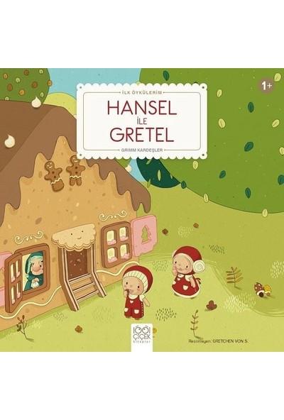 Hansel İle Gretel - Grimm Kardeşler