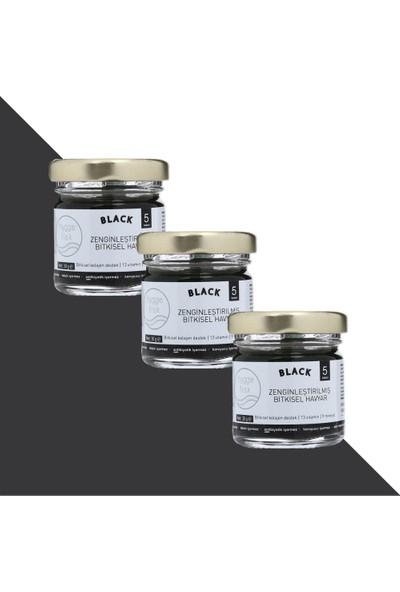 Hyggefisk Havyar Winner Set - 13 Vitamin, 9 Mineral, Bitkisel Kolajen Destek
