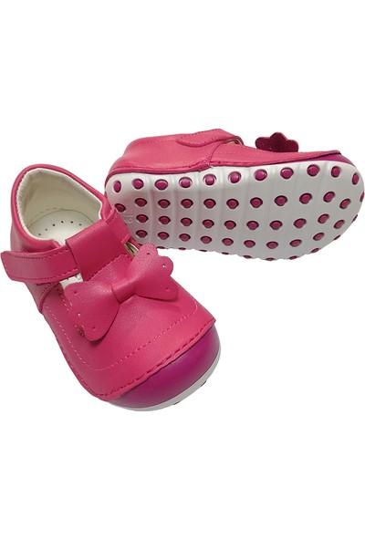 Doğbebe Doğbebe İlk Adım Ayakkabısı 19