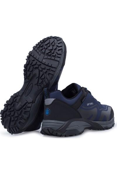 Lumberjack Su Geçirmez Ayakkabı Erkek Ayakkabı Eagle