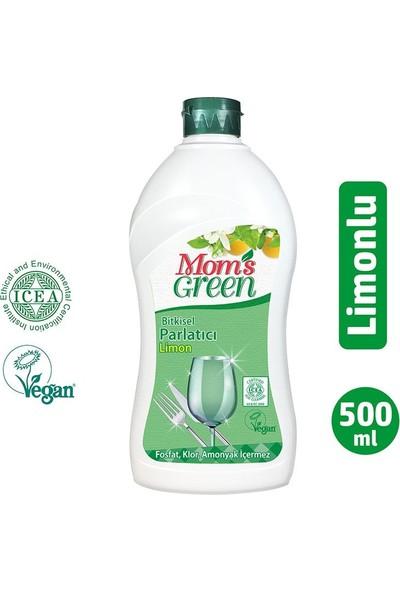 Mom's Green Organik Bulaşık Makinesi Parlatıcısı - 500 Ml