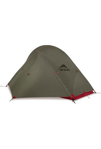Msr Access 1 Tent Çadır Yeşil