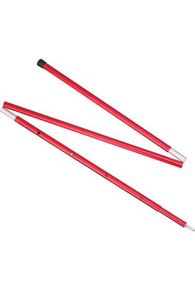 Msr 8 Ft Adjustable Pole Çadır Polü
