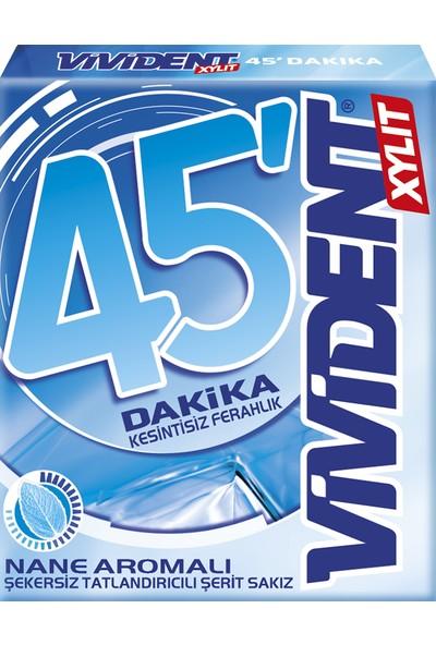 Perfetti Vivident Storming 45 Dakika 18 Adet