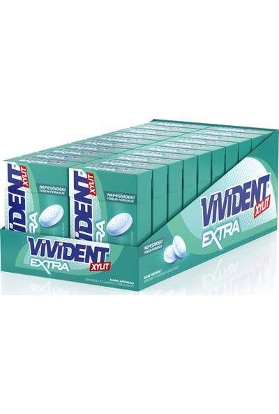 Vivident Box Extra Nane 20 Adet