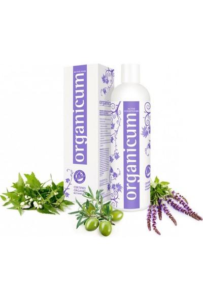 Organicum Aktif Saç Kremi 350 ml