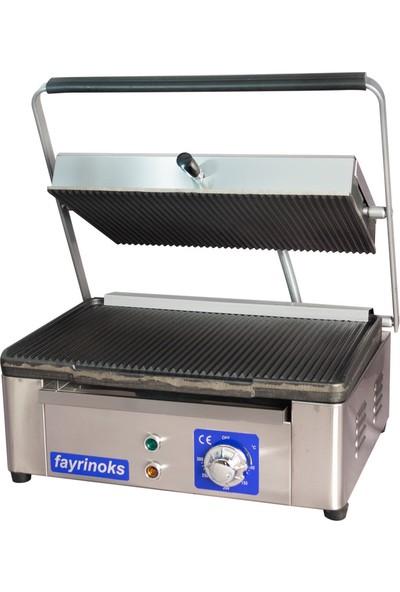 Fayrinoks 12 Dilim Elektrikli Endüstriyel Tost Makinesi