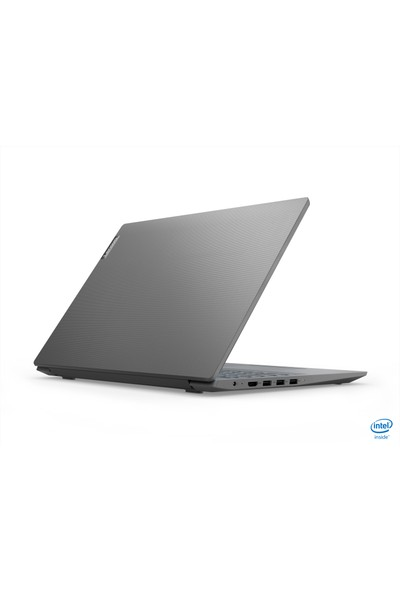 "Lenovo V15-IWL Intel Core i7 8565U 8GB 256GB SSD MX110 Freedos 15.6"" FHD Taşınabilir Bilgisayar 81YE0095TX"