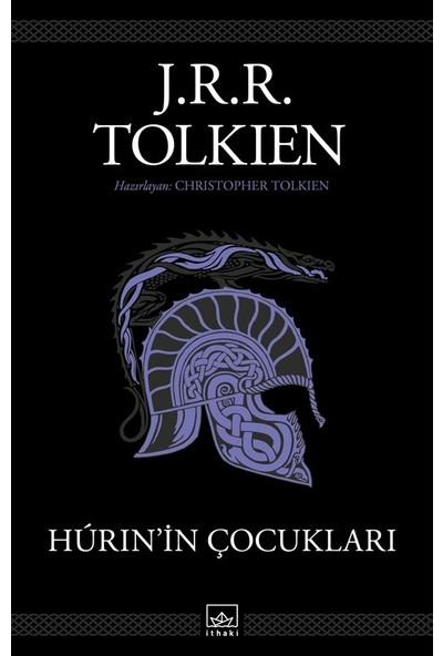 Hurin'in Çocukları - J. R. R. Tolkien
