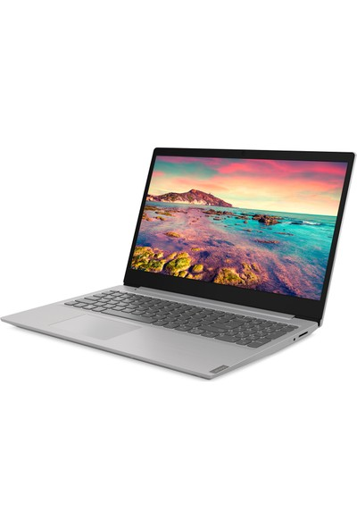 "Lenovo IdeaPad S145-15IKB Intel Core i3 70200U 8GB 256GB SSD MX110 Freedos 15.6"" FHD Taşınabilir Bilgisayar 81VD0051TX"