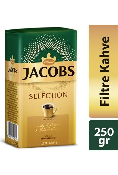 Jacobs Gold Selectıon Fıltre Kahve 250 gr