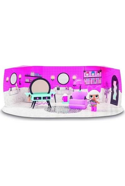 L.O.L Surprise LOL Bebek ve Mobilya Oyun Seti - Beauty Salon