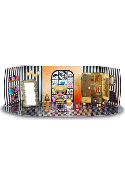 Giochi Preziosi LOL Bebek ve Mobilya Oyun Seti - Boutique