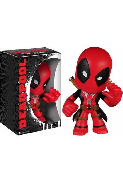 Funko Super Deluxe Vinyl Marvel Deadpool