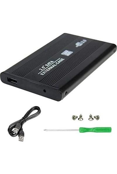 Alfais 4514 USB 2.0 Sata Harici Harddisk Kutusu