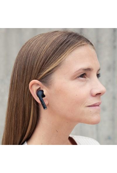 Defunc True Go TWS Bluetooth Kablosuz Kulaklık (Bluetooth 5.0, Su ve Tere Dayanıklı) - Siyah
