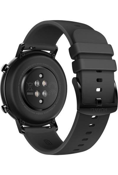 Huawei Watch GT2 42mm Sport Akıllı Saat - Siyah