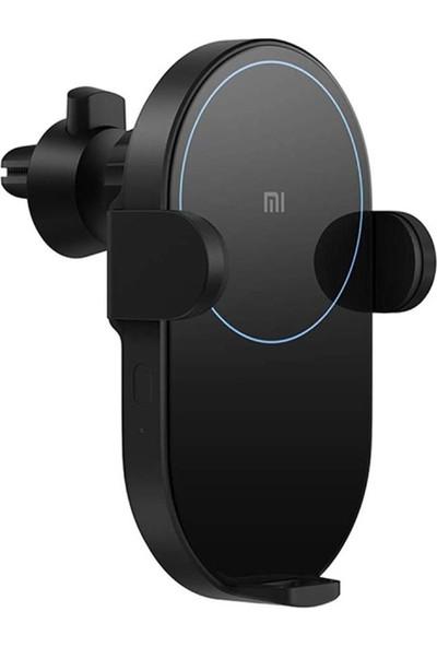 Xiaomi 20W Wireless Araç Şarj Cihazı Telefon Tutacağı (Qi Sertifikalı Tüm Cihazlar ile Uyumlu)