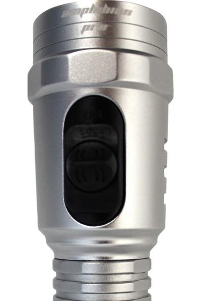 Amphibian Pro Fx2000 - 2000 Lümen Led Sualtı Feneri
