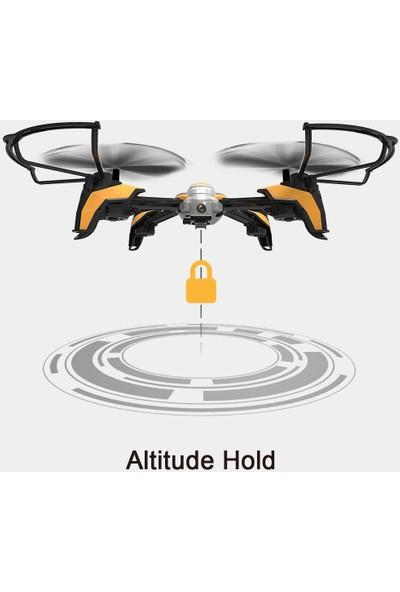 Kaideng Pantoma K90 2 MP Kameralı Drone (Sarı)