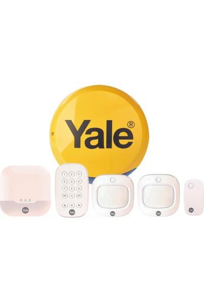Yale Sync Smart Home Alarm Seti IA-320 Kit