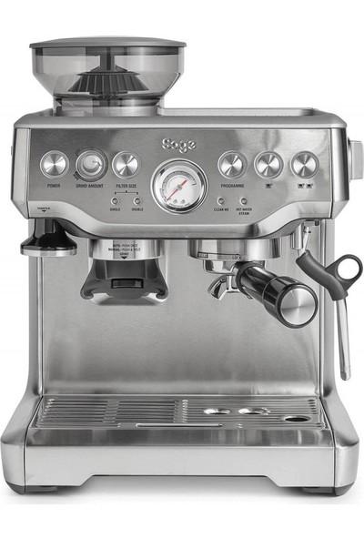 Sage BES875 Bss The Barista Express Kahve Makinesi