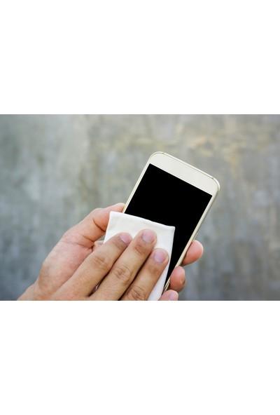 Pufai Puff Clean LCD Ekran Temizleme Mendili 12 Kapsül