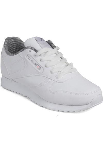 Moda Taraz Erkek Spor Ayakkabı A275 Arep Beyaz Spor