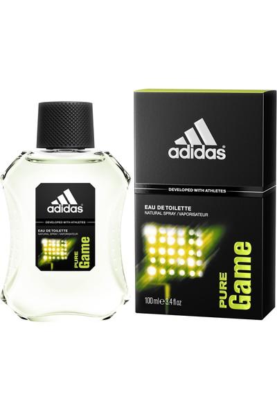 Adidas Pure Game Erkek Parfüm Edt 100 Ml