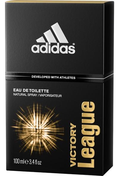 Adidas Victory League Edt 100 Ml Erkek Parfüm