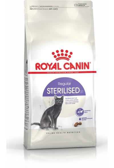 Royal Canin Sterilised Kısırlaştırılmış Yetişkin Kedi Maması 2 kg
