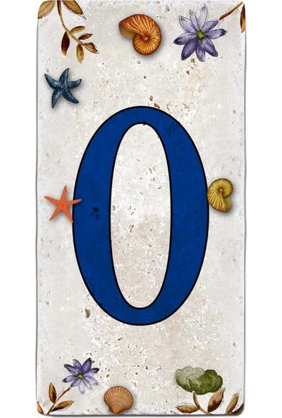 Oscar Stone Decor Doğaltaş Kapı Numaraları