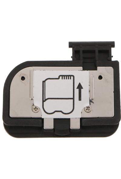 Ayex Nikon D750 Için Batarya Pil Yeri Kapağı