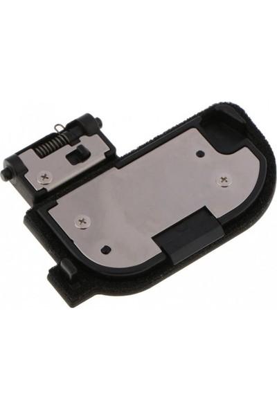 Ayex Canon Eos 7d Mark Iı Için Batarya Pil Yeri Kapağı