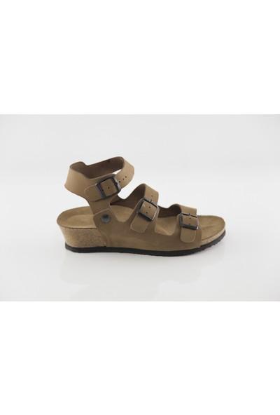 Ballerın'S Alaba Kadın Kum Sandalet