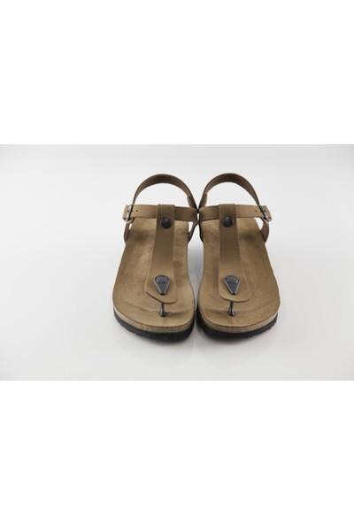 Ballerın'S Amorıum Kadın Kum Sandalet