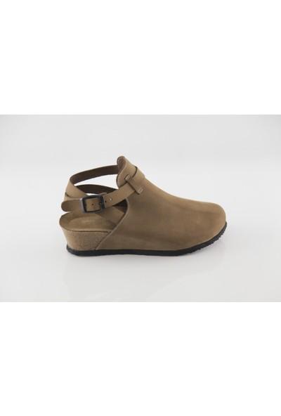 Ballerın'S Letoon Kadın Kum Sandalet