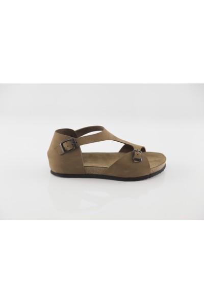 Ballerın'S Myra Kadın Kum Sandalet