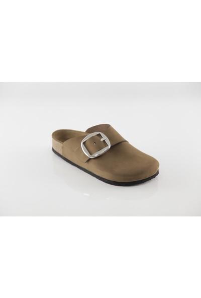 Ballerın'S Nıkkı Kadın Kum Sandalet