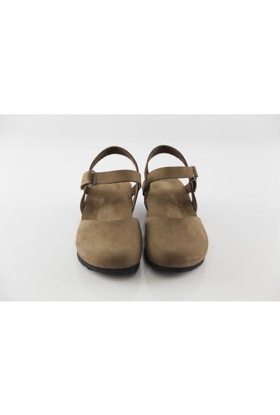 Ballerın'S Peıge Kadın Kum Sandalet