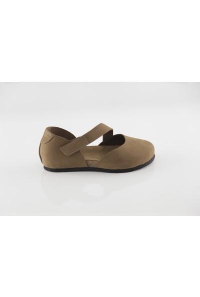Ballerın'S Sydney Kadın Kum Sandalet
